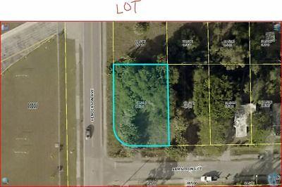 NO RESERVE Fort Myers Lot-Florida Land for Sale-