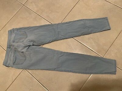 Hollister Co- Jeggings Size 5