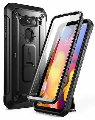 LG V40  V40 ThinQ Case SUPCASE UBPRO Holster Cover-Screen Protector Kickstand