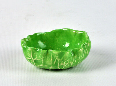 Dodie Thayer Lettuce Ware Small Salt Bowls- 4 Available