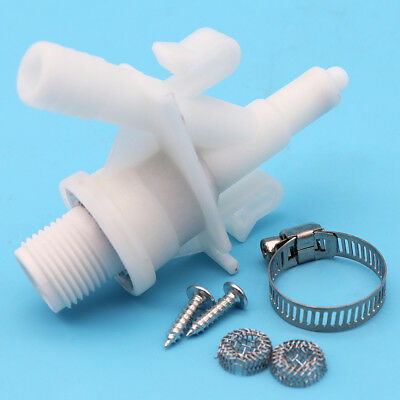 Water Valve Kit 385311641 For Dometic Sealand marine 300 310 320 series Toilet