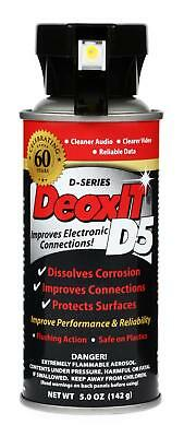 CAIG Laboratories DeoxIT Contact Cleaner