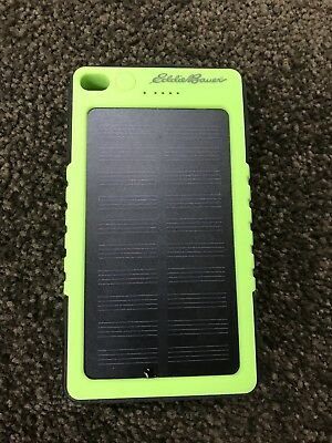 Eddie Bauer Power Bank cell Phone Charger