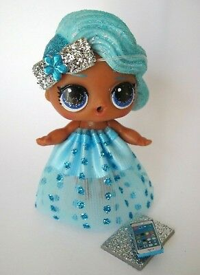 LOL Surprise Doll Custom Skirt Bow Clothes OUTFIT - ACCESSORIES ONLY