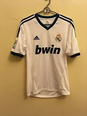 Real Madrid Jersey 2012 size S adidas