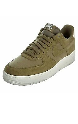 Nike Air Force 1 '07 Suede- Size 10 Men's- AO3835 200