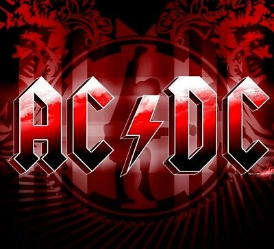 2CD ACDC - Greatest Hits Collection Music 2CD Hells Hits by ACDC