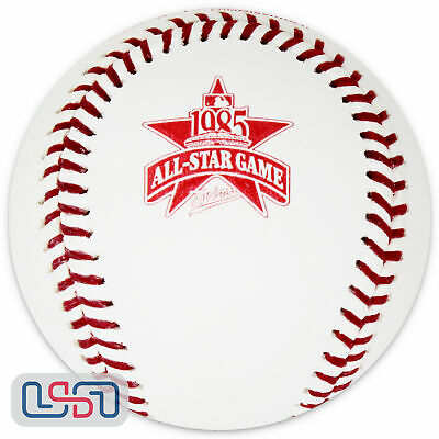 1985 All Star Game Rawlings Official MLB Game Baseball Minnesota Twins - Boxed