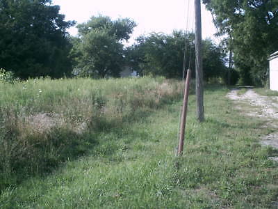 Joliet Illinois Residential Lot