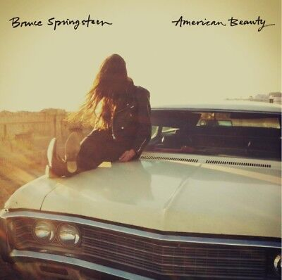 Bruce Springsteen - American Beauty CD