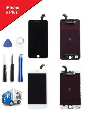 iPhone 6 Plus Replacement Screen LCD Touch Screen Digitizer Display Assembly 6-