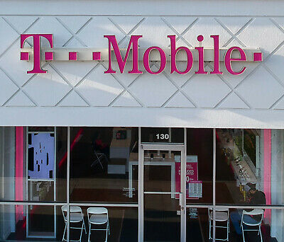 T-Mobile SIM card ICCID ONLY - DIY a new account number for port out - FAST 247