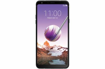 LG Stylo 4 Q710AL 32GB 6-2in  Android Sprint GSM Unlocked A