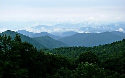 Beech mountain North Carolina residential real estate lot no reserve-