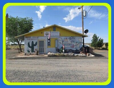NORTHERN ARIZONANICE 5-28 AC 4 adjacent lots EASY ACCESSNO RESERVE