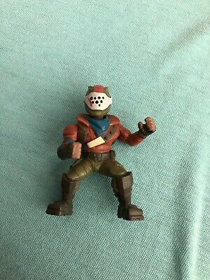 Moose Toys Epic Games Fortnite Battle Royale Collection Figure Free Shipping