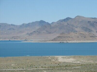 ONLY 99 DOWN - EZ TERMS -3 ACRE BUILDING LOT NEAR PYRAMID LAKE-60 MILES TO RENO
