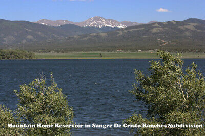 OWNER FINANCELOW MONTHLY PAYMENTS COLORADO LAND 5 ACRES MOUNTAIN VIEWS