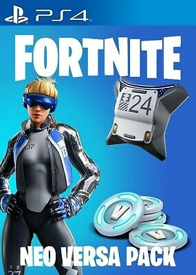 EON COSMETIC SET  FORTNITE BATTLE ROYALE XBOX ONE 2000 V-BUCKS  FAST  USA