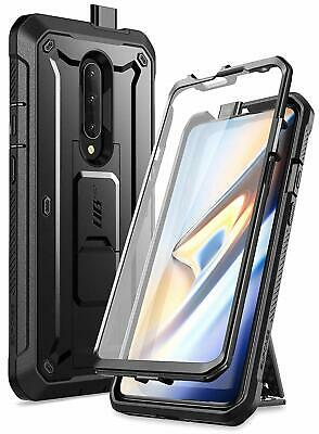 SUPCASE For OnePlus 7 Pro  7  6T  6  5 Unicorn Beetle Pro Case Holster Cover