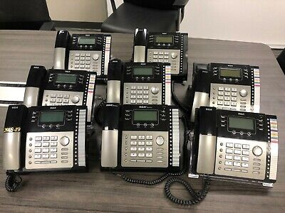 RCA Expandable Phones Lot