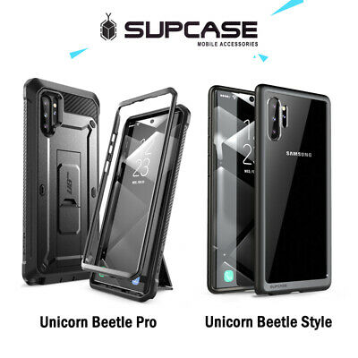 Samsung Galaxy Note 8 9 10 10 Plus SUPCASE UB Series Shockproof Case Cover