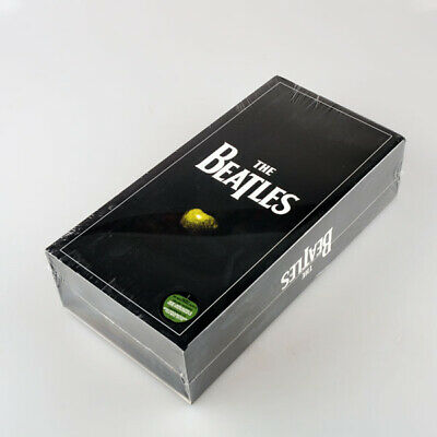 THE BEATLES STEREO BOX SET BY THE BEATLES 200917 DISC BRAND NEW Sealed