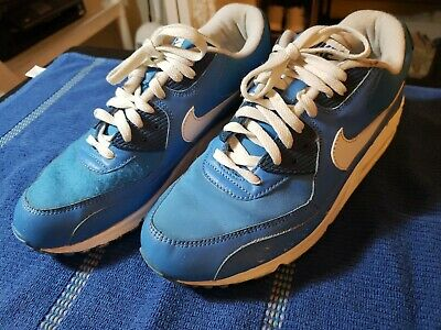 Nike Air Max 90 Mens Running Shoes size 9