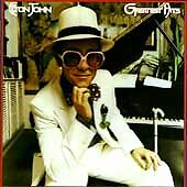 John Elton  Elton John - Greatest Hits CD