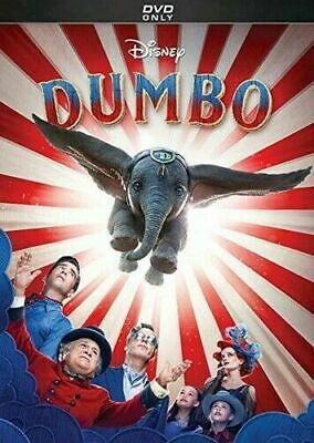 Dumbo DVD 2019Newest Live Version-