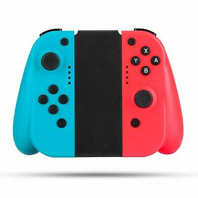 For Nintendo Switch Joy-Con LR Wireless Bluetooth Controllers Set - Neon New