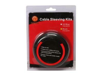 Thermaltake A2379 Black Cable Sleeving Kit