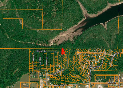 Vacant Land for Sale in Missouri No Reserve Warranty Deed