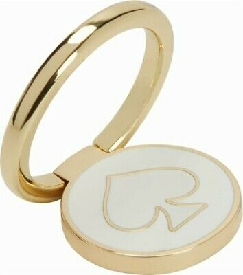 New Kate spade New York - Universal Stability Ring - White