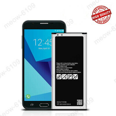 For TracFone  Straight Talk Samsung Galaxy J7 Sky Pro SM-S727VL Replace Battery