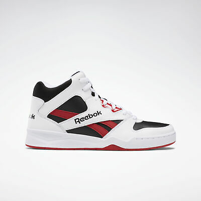 Reebok Mens Royal BB4500 Hi Shoes Shoes
