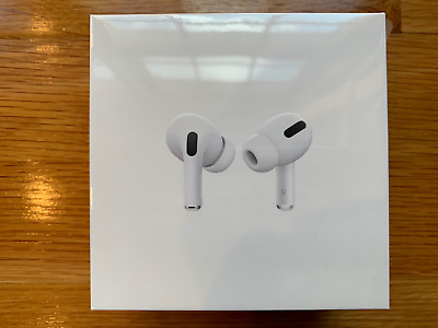 NEW Apple AirPods Pro  MWP22AMA  - White
