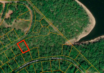 Walk to the LAKE Undeveloped MO Land No Reserve Warranty Deed