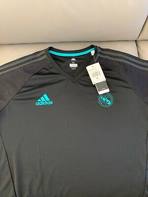 Real Madrid Champions League training jersey - XL