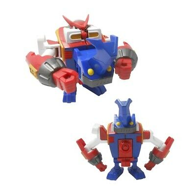Digimon Xros Wars Figure Ballistamon Shoutmon X2 Digi Fusion Set DigiXros