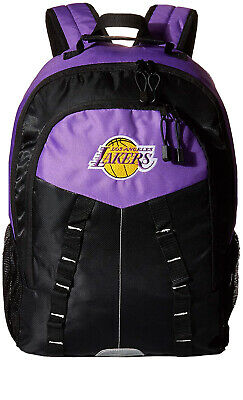 NBA Los Angeles Lakers Scorcher Backpack