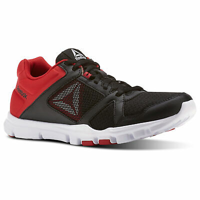 Reebok Yourflex Train 10 Mens Training Shoes