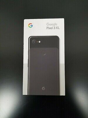 Google Pixel 3XL Box Original Retail Packaging Only No Accessories LOT OF 20