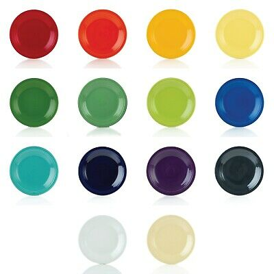 Fiesta® 10-5 Round Dinner Plate - ALL COLORS