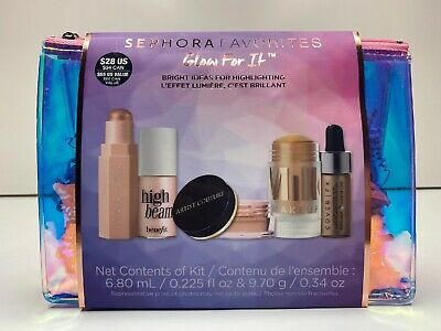 SEPHORA FAVORITES - Glow For It - New