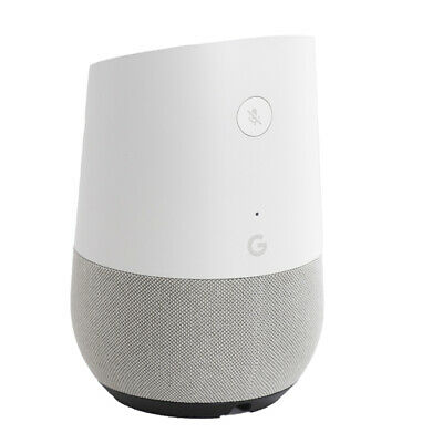 Google Home Smart Assistant Speaker - White GA3A00417A14