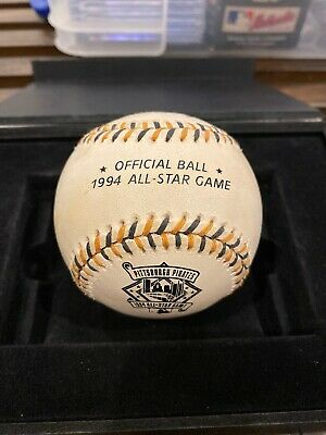 1994 Rawlings MLB Official All Star Game Baseball Pittsburgh Pirates