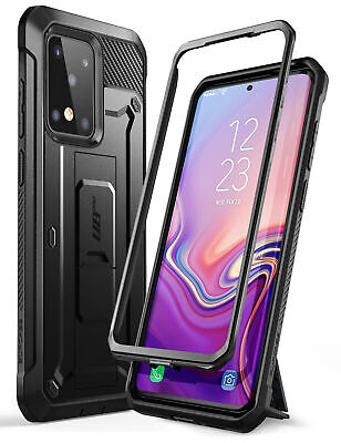 Samsung Galaxy S20 Ultra Case 6-9 SUPCASE UB PRO Rugged Holster Kickstand Cover
