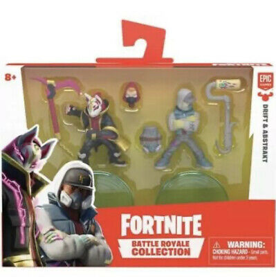 Fortnite Battle Royale Collection Drift -  Abstrakt Action Figure Toys BRAND NEW