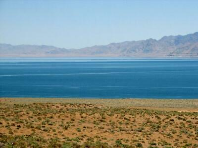 99 DOWN-115MO- 3 ACRE BUILDING LOT NEAR PYRAMID LAKE-60 MILES TO RENO-TERMS